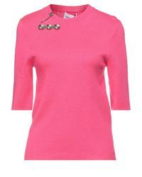 ISABELLE BLANCHE Paris Jumper - Pink