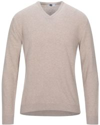 Heritage Sweater - Natural