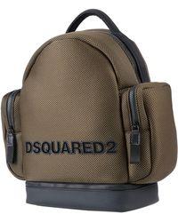 DSquared² - Rucksäcke & Bauchtaschen - Lyst
