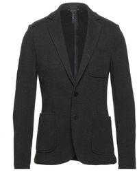 Antony Morato Suit Jacket - Black