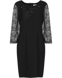 MARTA STUDIO Midi Dress - Black