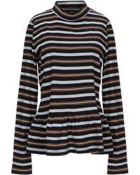 Libertine-Libertine T-shirt - Black