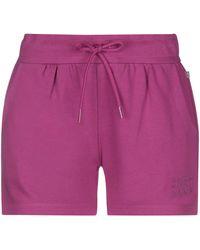 Napapijri Shorts et bermudas - Violet