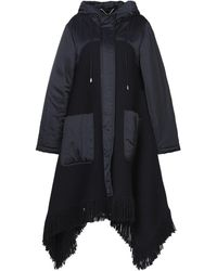 MAX&Co. Coat - Blue