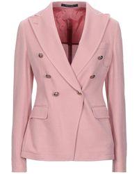 Tagliatore Jackett - Pink