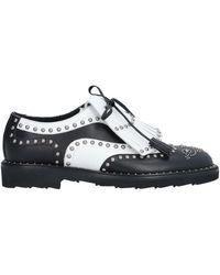Dolce & Gabbana Lace-up Shoes - Black