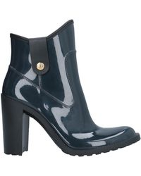 Guess Ankle Boots - Blue
