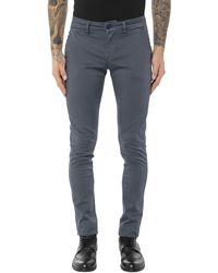 Guess Casual Trouser - Blue