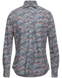 Xacus Camisa - Multicolor