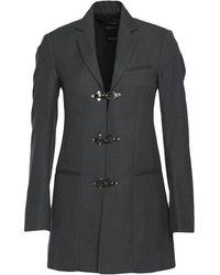 ROKH Suit Jacket - Gray