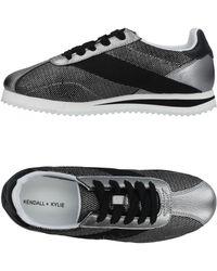 Bas-tops Auguste Et Chaussures De Sport OlXgm5E