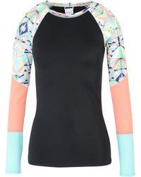 Roxy - T-shirt - Lyst
