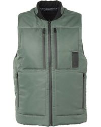 Letasca Synthetic Down Jacket - Green
