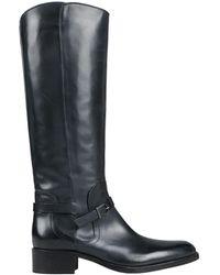 Sartore Boots - Black