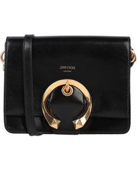Jimmy Choo Cross-body Bag - Black