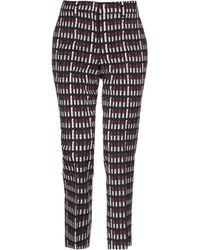 Prada Casual Trouser - Black
