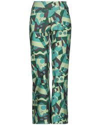 Bini Como Pantalone - Verde