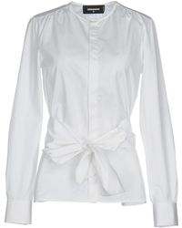 DSquared² Shirt - White