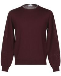 Heritage Pullover - Lila