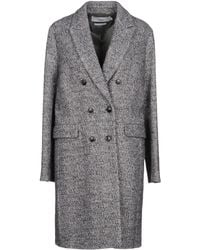 Closed - Coat - Lyst