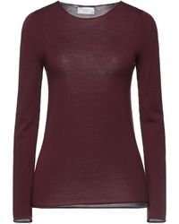 Slowear Pullover - Violet