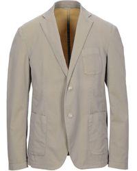 Jeckerson Suit Jacket - Natural