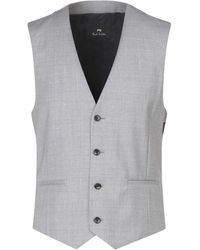 PS by Paul Smith Vest - Grey