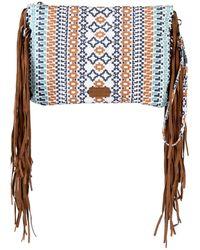 Fisico Handbag - Multicolor