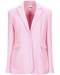 Guess Suit Jacket - Pink