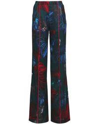 Vionnet Trouser - Blue
