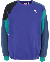 adidas Originals - Sweat-shirt - Lyst
