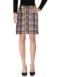 Preen Line - Knee Length Skirts - Lyst