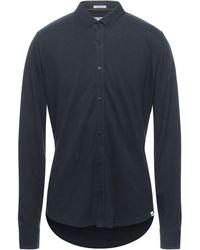 Dstrezzed Shirt - Blue
