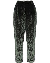Roseanna Trousers - Green