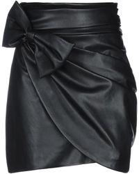 Redemption Midi Skirt - Black