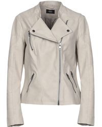 ONLY - Jacket - Lyst