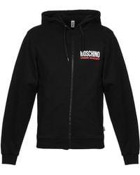 Moschino Sleepwear - Black