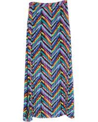 LUCKYLU  Milano - Long Skirt - Lyst