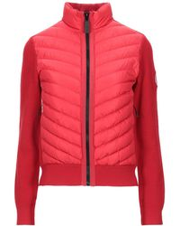 Canada Goose - Down Jacket - Lyst