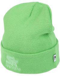 Starter Cappello - Verde