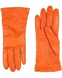 P.A.R.O.S.H. Gloves - Orange