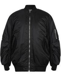 Faith Connexion Jacket - Black