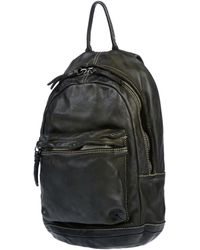 Caterina Lucchi Backpacks & Fanny Packs - Green