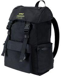 Ecoalf Backpack - Black