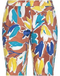 Pennyblack Shorts & Bermuda Shorts - Brown