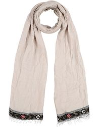 Forte Forte Scarf - Natural