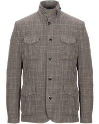 Roda Suit Jacket - Gray