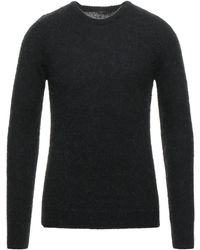 Imperial Pullover - Nero