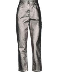 Patrizia Pepe Pantaloni jeans - Multicolore
