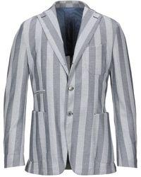 John Sheep Suit Jacket - Grey
